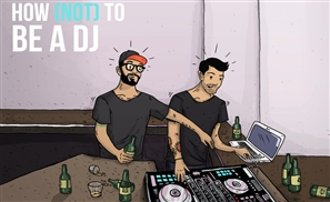 How (Not) To Be A DJ