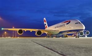 British Airways Bans Flights to Sharm 'Indefinitely'