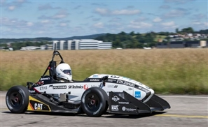 New Acceleration Record Set For Electric Cars