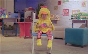 Video: Peace Cake's Hilarious Takedown of Egypt's Ramadan TV Programming