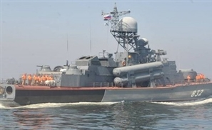 Russia Helps Egypt Fight Terror with a Boat and a 'Friendship-Bridge'