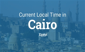 Daylight Savings Time Cancelled in Egypt