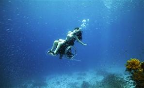 Camel Dive Club: Egypt's First Disability-Friendly Dive Centre