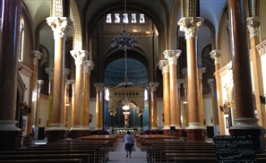 48 Churches Closed in Egypt for Security Reasons
