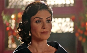 Egyptian Actress Basma Has Just Joined the Cast of Tyrant