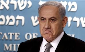 Video: Benjamin Netanyahu Accidentally Calls Arabs Goats
