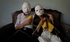 Egyptian Nourhan Refaat Maayouf Wins Prestigious Barclays L'Atelier Award In Staged Photography