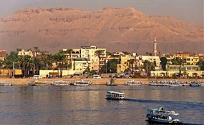 Luxor Added To Rockefeller 100 Resilient Cities Initiative
