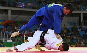 Egyptian Judo Player Loses Olympic Match Because Of Wrong Costume
