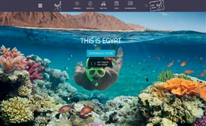 Will This Website Fix Egypt's Tourism Industry?