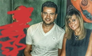 Hesham Mansour Wasn't The Only One! Bushra and Samo Zein Crop Out Director Marwan Mosallam