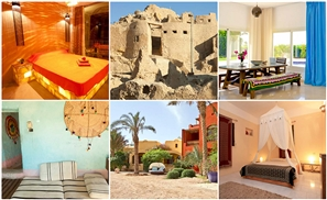 19 Incredible Airbnb Stays in Egypt You Didn't Know Existed