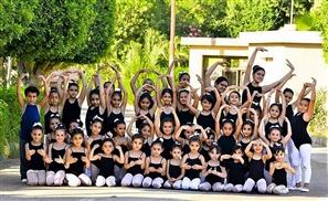Upper Egypt's First Ballet School Opens in Minya