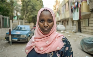 """""""I Walked 1,400 KM From Sudan to Egypt So They Wouldn't Murder Me"""""""