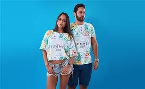 Hawai: Tropical Egyptian Fashion