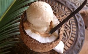 Homegrown Egyptian Vegan Brand Kaju: The Best Ice Cream Money Can Buy