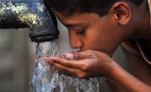 EGP 1000 Fine for Wasting Water in Luxor