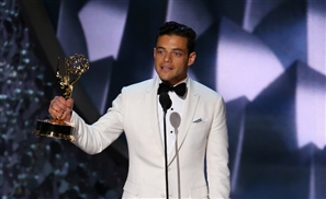 Rami Malek Wins 'Best Actor' Emmy For Mr. Robot