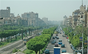 Petroleum Discovered in Heliopolis