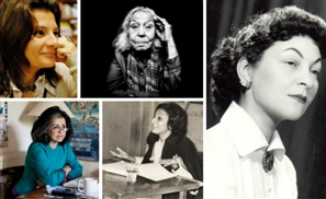 7 Egyptian Women Writers Worth Geeking Out Over