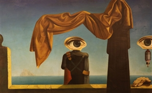 When Arts Meet Liberty: A Surrealist Exhibit into Egypt's Amazing Art History