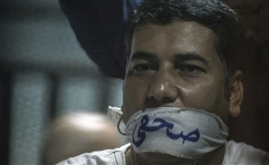 3 Egyptian Journalists Arrested and Tortured Over Street Interviews