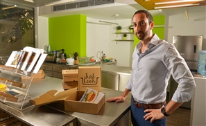 Breaking Out of a Family Empire to Disrupt the Egyptian Food Market: Meet Youssef Khalil