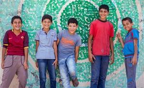 #ClicksCount: Misr El Kheir Teams Up with Bassita to Clickfund Children's Education in Upper Egypt