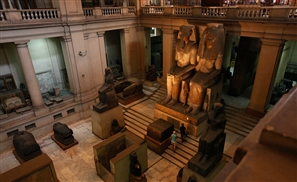 All Egyptian Museums to Operate Free of Charge In Celebration of Parliament's 150th Year