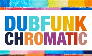 Chromatic: Dubfunk Makes His Comeback With a Two-Track EP