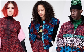 Exclusive: 5 Questions with Kenzo's Creative Directors on their H&M Collection