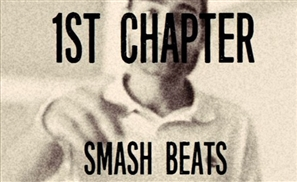 1st Chapter: Egyptian Rapper Smash Beats' Debut Album