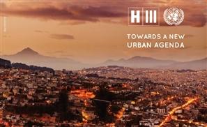 Egyptian Urban Platform 'Progrss' Arrives at the UN's Habitat III in Ecuador