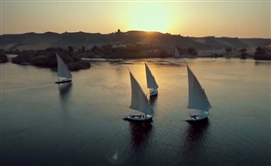 The Internet is All Over This Brand New Wanderlust-Inducing #ThisIsEgypt Video