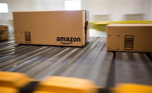 Amazon Considers Buying a Stake in Souq.com
