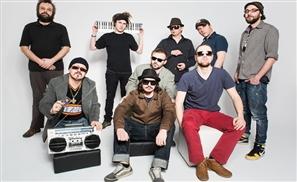 Vavamuffin: Polish Reggae Music Band Makes Its Way to Cairo Jazz Club
