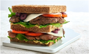 Stacked: Egypt's First Club Sandwich Deli Joint With International Ingredients
