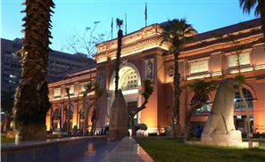 Egyptian Museum Will Start Opening Its Doors at Night