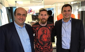 Will Messi Visit Egypt After Signing as the New Face of Egypt's Tour N' Cure Initiative?