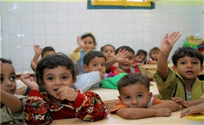 CAPMAS Declares Over One Third of Egypt's Population are Children