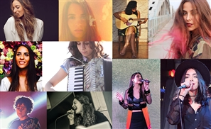 17 of Egypt's Best Alternative Female Vocalists