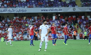 Egypt's Stellar Salah Named as Finalist for African Footballer of the Year