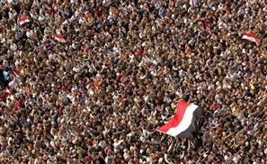 CAPMAS Announces There's Officially 100 Million Egyptians on the Planet