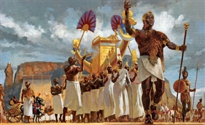 The Nubian Return Caravan: Family Feud or A Darfur Scenario?