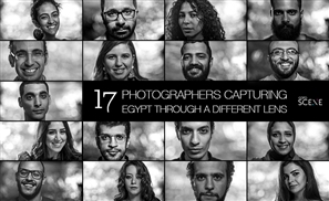 17 Incredible Photographers Capturing Egypt Through a Different Lens