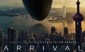 Arrival (2016): Not Your Ordinary Alien Invasion Film