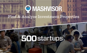 Mashvisor Real Estate Platform Becomes Palestine's First Venture to Enter 500 Startups