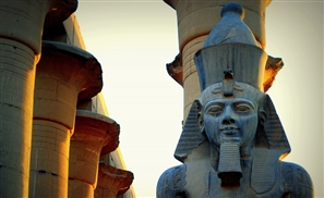 Egypt is a Finalist for UNWTO Award for Excellence and Innovation in Tourism
