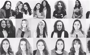 Egypt's Lady Bosses Join Forces in a Powerful Video For Women's Entrepreneurship Day