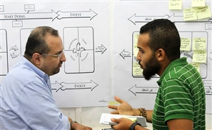 10 Egyptian Entrepreneurs to Battle it Out at Startup Reactor This Tuesday